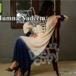Humna Nadeem Latest Summer Casual Wear Collection 2013 (6)