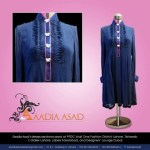 Sadia Asad Latest Eid Collection Summer Collection 2013-2014 For women (3)