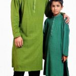 Satrangi by Saqib Amazing Kurtas Eid Collection 2013 For Men _ 0010