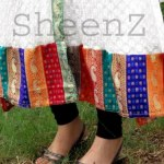 Sheenz EID COLLECTION 2013 For women (1)