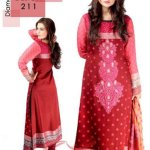 Silkasia Eid Dresses Collection 2013 for Women 001