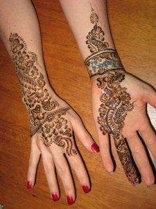 latest eid mehndi designs 2013-14