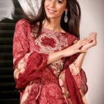Gul Ahmed Cambric Mid Summer Collection 2013 For ladies (2)
