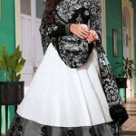 Kaneesha casual wear dress collection 2013-2014 for women and girls (3)