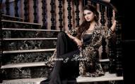 Anum and Hina All that Glitters Eid collection 2013-2014 for women (6)