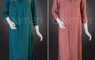 Daaman Fall Season Dresses 2013 For Women (2)