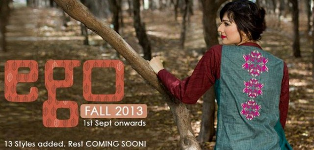 Ego Fall Collection 2013 Fashion For Women (4)