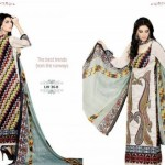 Nation Mid Summer Lawn Collection Formal wear dresses by Riaz Arts (1)