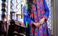 Origins Eid Ul Azha Collection 2013 For Women (2)