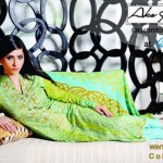 Aroshi Classics Winter Collection 2013-14 For teenagers