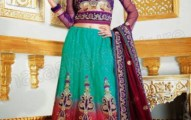 Diwali Dresses Collection For Indian Girls By Natasha Couture (3)