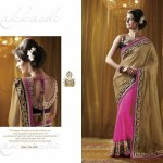 Diwali Special Latest Dresses by Saheli Couture (10)
