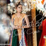 Embellished by Sadaf Amir Women Party Dresses Collection 2013-14 (3)
