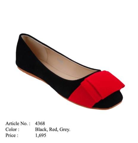 Gul Ahmed Ideas trendy Shoes and Handbags (2)