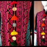 Jalebi Autumn Dresses 2013 for Women (1)
