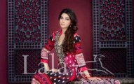 Lala Textile Turkish Printed Linen Collection 2013-14 (5)
