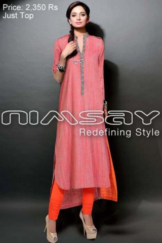 Nimsay Verve Ready to Wear Eid Collection 2013 (4)