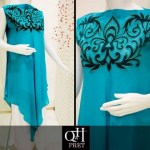 QnH 2013 Autumn Winter Dresses 2013 for Women (13)