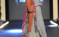 SAAI Bridal Collection At PFDC LOreal Paris Bridal Week 2013-14 (11)