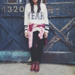 Urban Outfitters Winter Fall Collection 2013 For Women (3)