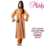 Women Exclusive Dress Collection 2013 by Motifz (3)