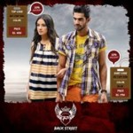 Backstreet Winter Stylish Western Collection For Women 2013-14