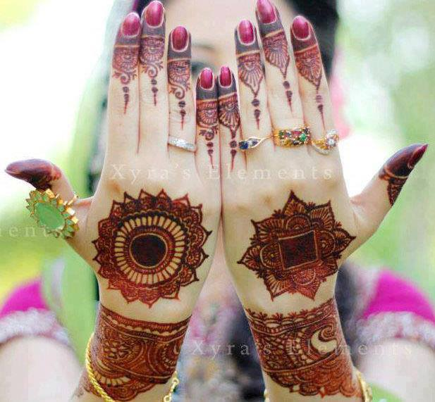 best mehndi hina designs 2013 for pakistani and indian girls