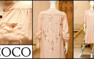 Coco by Zara Shahjahan Women Elegance Winter Collection 2013-2014