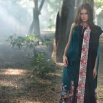 Fall Winter Latest Dresses Collection 2013-14 For Women By LSM Zunuj (10)