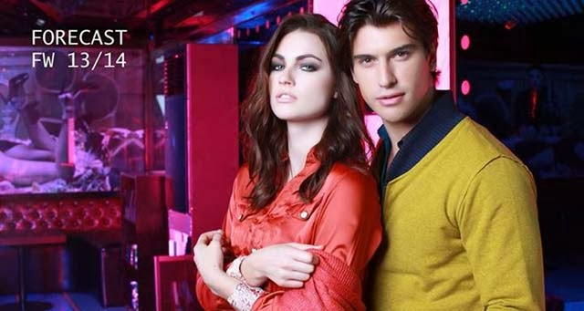 Forecast Fall Winter Collection 2013-14 For Men & Women(6)