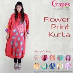 Grapes The Brand Winter Kurta Collection 2013-2014 Ladies Special (5)