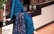 Gul Ahmed Ideas Latest Fall Winter Dress Collection for Women