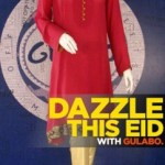 Gulabo Winter Casual Dresses Collection For Girls 2013-14 (1)
