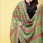 Kayseria Winter Shawls 2013-14 for Ladies (2)