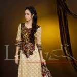 Lala Textile Winter Wear Collection For Girls