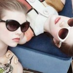 Latest Fashion Trend Ladies Glasses 2013-2014 (6)