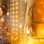 Winter Khaddar Collection 2013-14 by Shariq Textiles