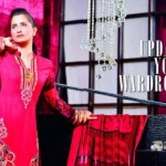 Naqash volume 2 Formal Dresses 2013-14 By Shaista Cloths (9)