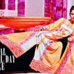 Naqash volume 2 Formal Dresses 2013-14 By Shaista Cloths (4)