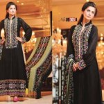 Naqash volume 2 Formal Dresses 2013-14 By Shaista Cloths (6)