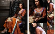 Orient Textile Girls Kashmiri Khaddar Collection 2013-14 Vol-2 (8)