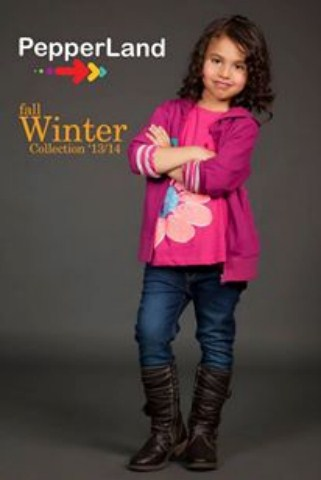 Pepperland Kids Fall Winter Collection 2013-14 (7)