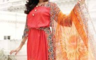 Phulkari by Taana Baana Winter Fall Collection 2013-14 (3)