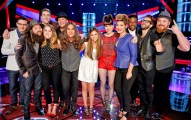 The voice singing competition episode 16