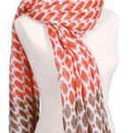 Uber Chic Beautiful Winter Scarfs Collection 2013-14 (8)