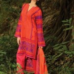Umar Sayeed Beautiful Embroidered Winter Collection 2013-14 by Alkaram (3)