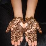Beautiful Henna Mehndi Tattoos Designs 2013-2014