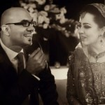 Maria B Shaadi Wedding Nikkah Pictures and Images