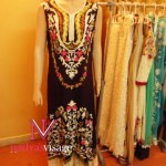 Women Latest Casual Dresses by Nadya's Visage (9)