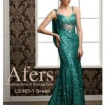 Women Wedding and Evening Wear Collection 2013-14 by Afers Brand (2)